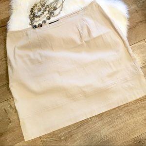 Venezia Kaki Lane Bryant Skirt